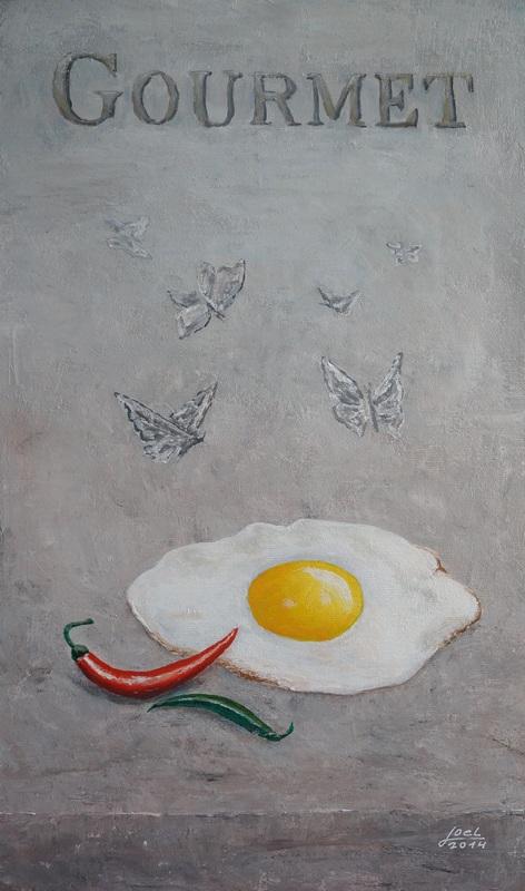 314) Gourmet